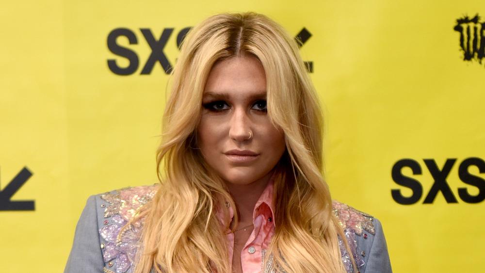 Kesha en SXSW