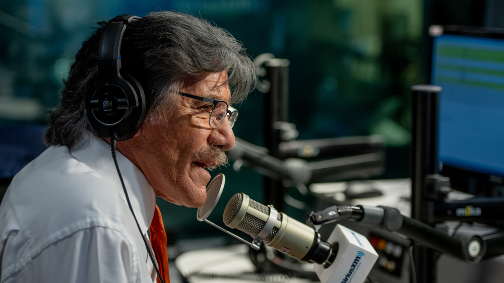 Geraldo Rivera en el Show de Dan Abrams