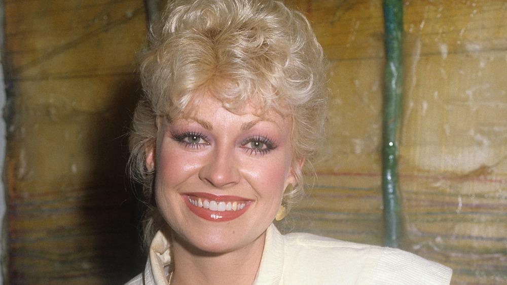 La hermana de Dolly Parton, Rachel Dennison