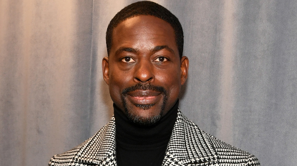 Sterling K. Brown en SiriusXM