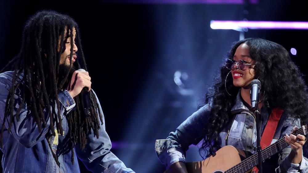 Omitir a Marley y ELLA en NAACP Image Awards