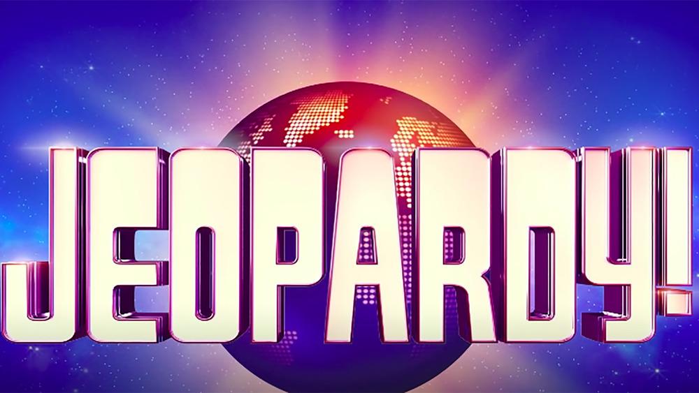 El logo de Jeopardy