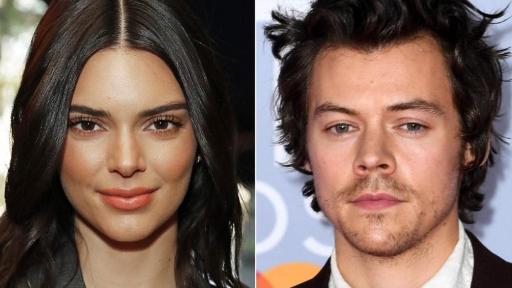 Kendall Jenner y Harry Styles se remontan