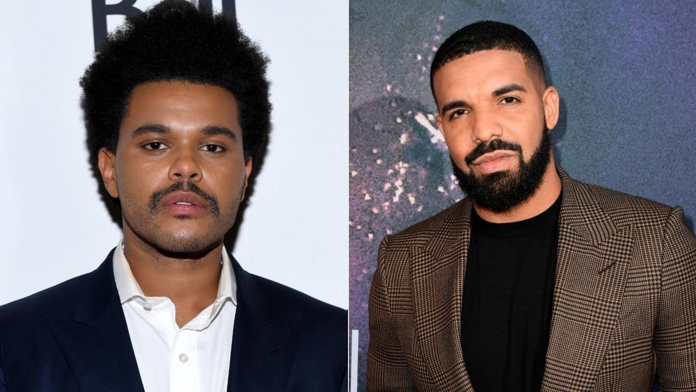 The Weeknd y Drake