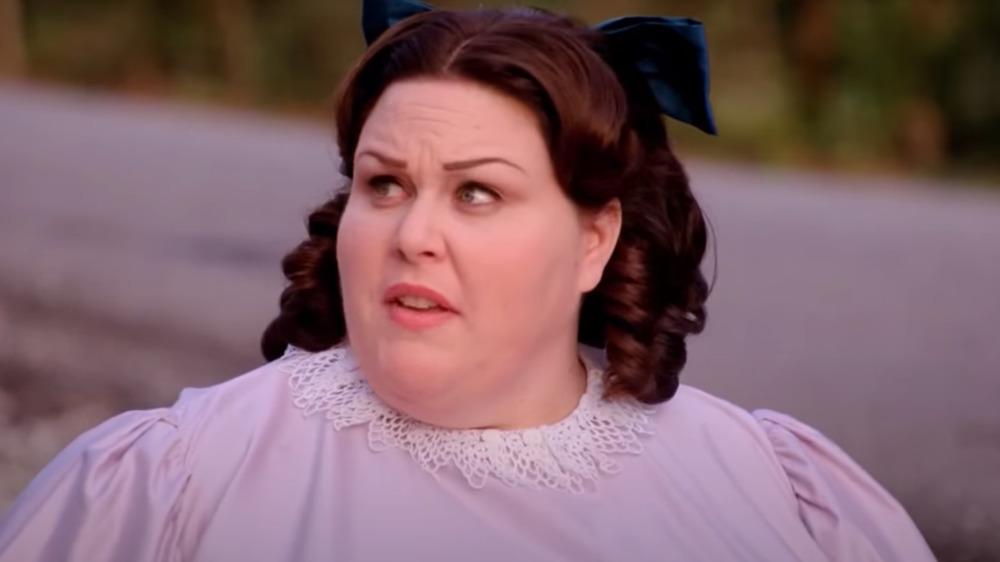 Chrissy Metz en American Horror Story: Freakshow