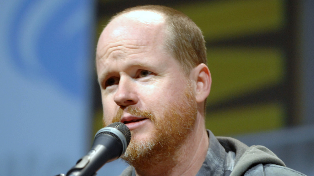 Joss Whedon hablando