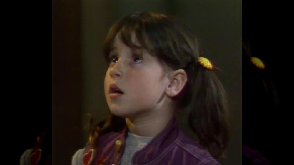 Soleil Moon Frye como Punky Brewster