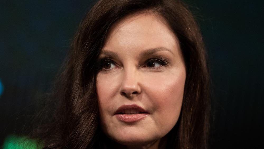 Ashley Judd en la gira de prensa de la Asociación de Críticos de Televisión de Verano de 2017 el 25 de julio de 2017