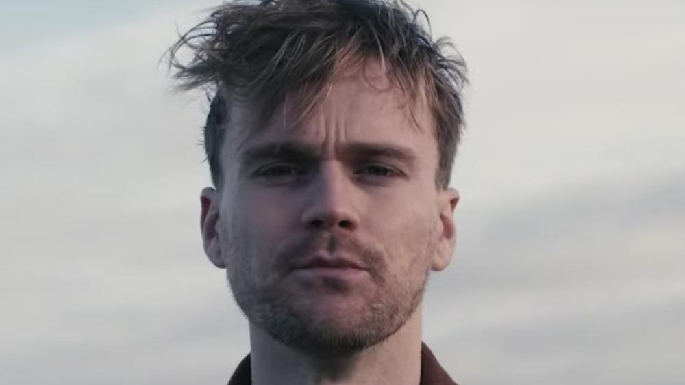 Jesse Meester en un nuevo video musical
