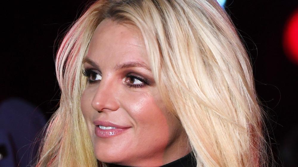 Britney Spears comienza su residencia en Las Vegas 2018
