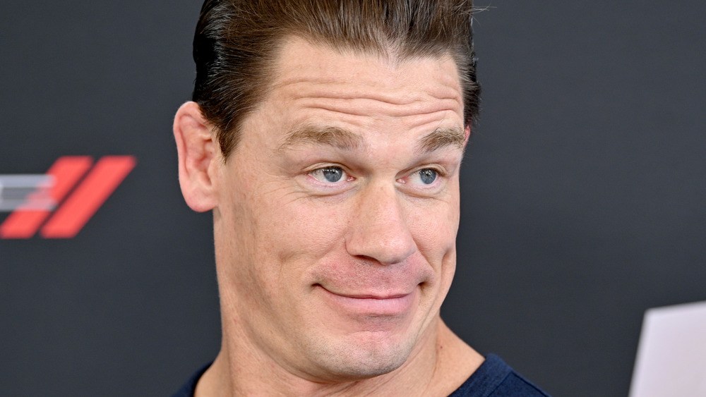 "John Cena asistirá a ""The Road to F9"" en 2020"