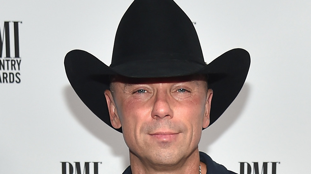 Kenny Chesney actúa en Virginia en 2018