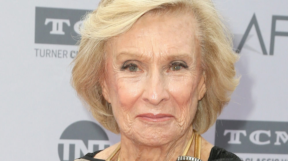 Cloris Leachman en el American Film Institute