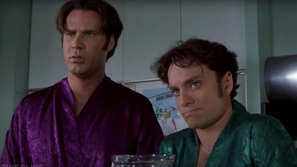 Will Ferrell y Chris Kattan en una escena de A Night at the Roxbury