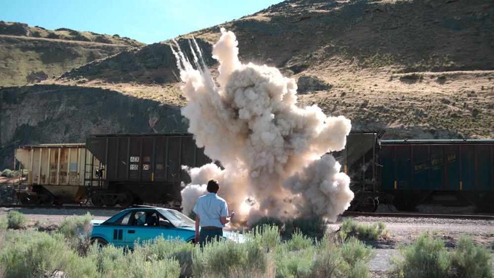 Una escena del asesinato entre los mormones de Netlix