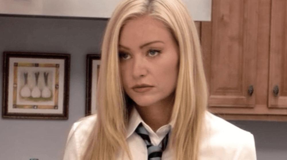 Portia de Rossi en Arrested Development
