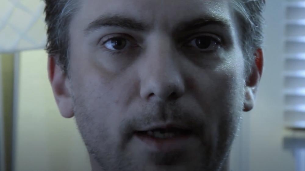 Jeremy Miller en el tercer ojo
