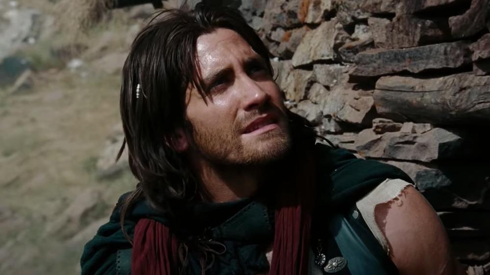 Jake Gyllenhaal, Príncipe de Persia