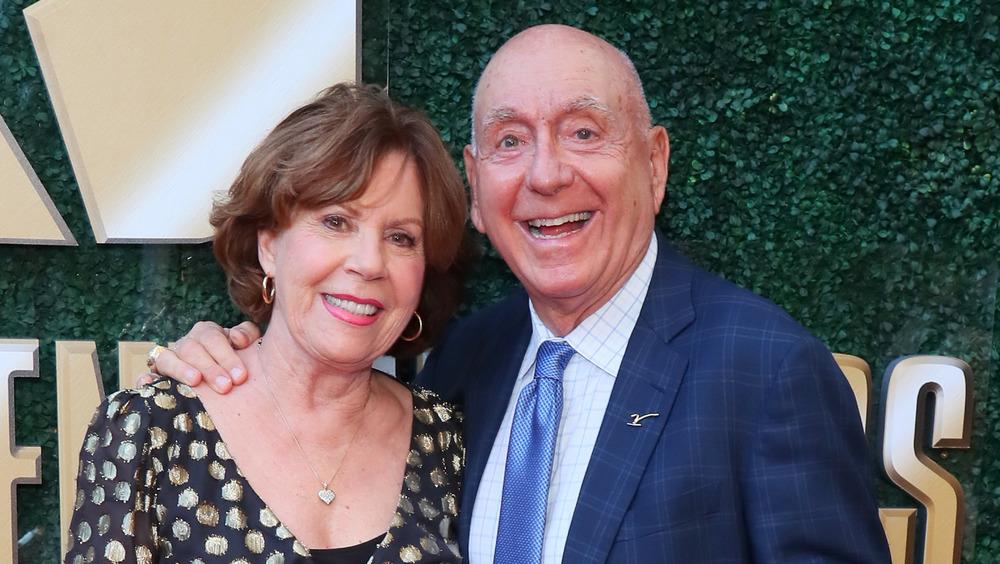 Dick y Lorraine Vitale