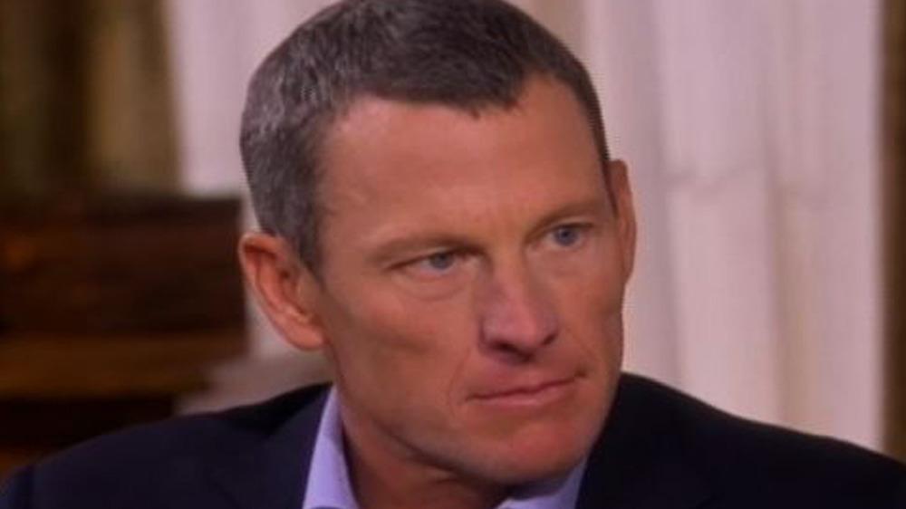 Lance Armstrong sobre el próximo capítulo de Oprah