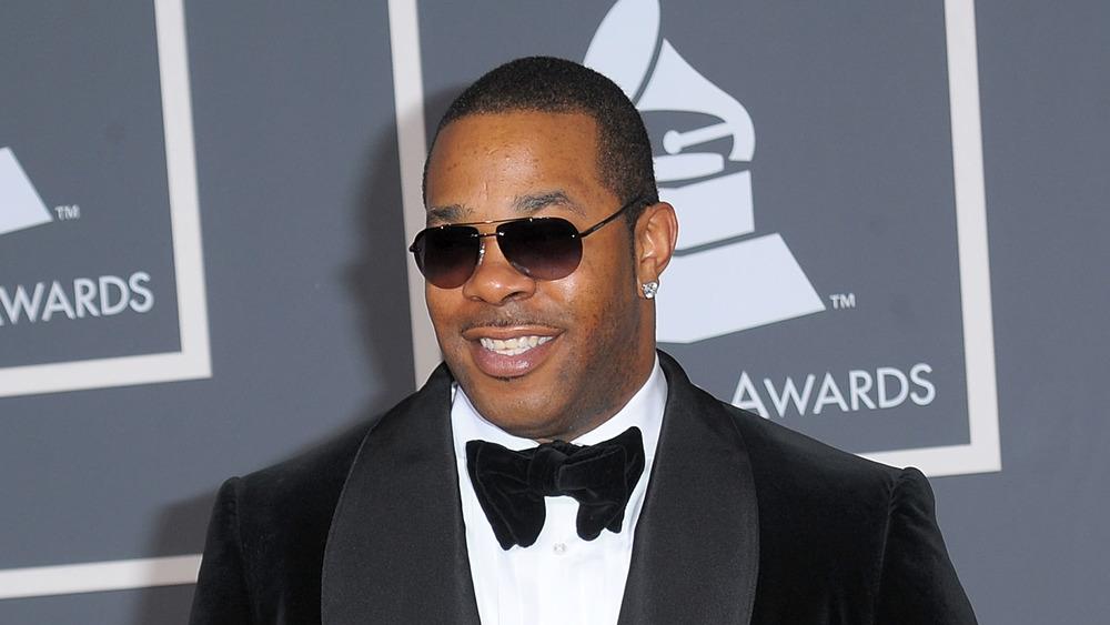 Busta Rhymes en los Grammy