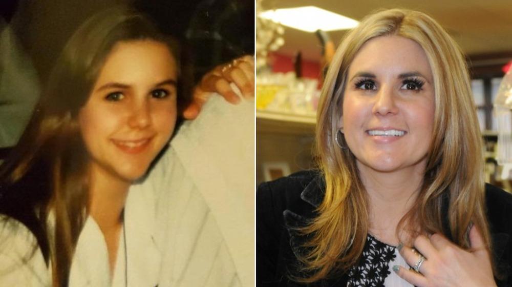 Brandi Passante antes y después del split