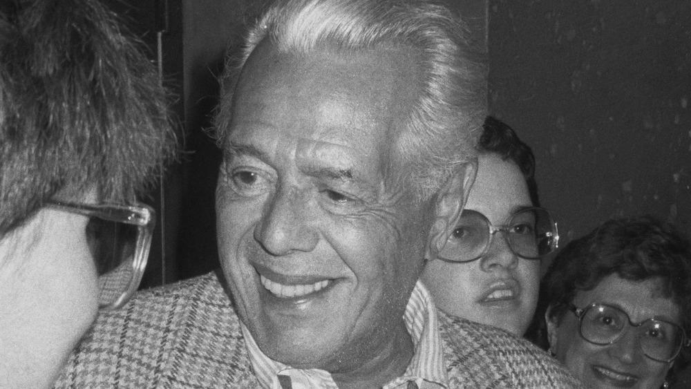 Desi Arnaz alrededor de 1985