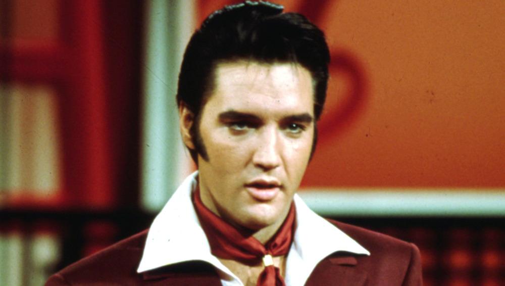 Especial de regreso de Elvis Presley '68