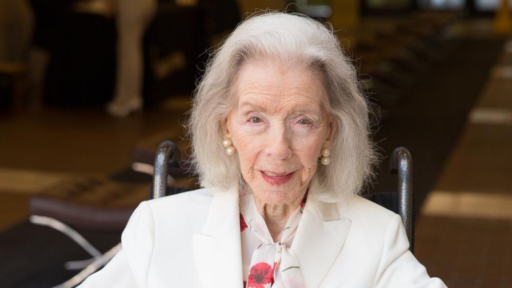Marsha Hunt en 2018