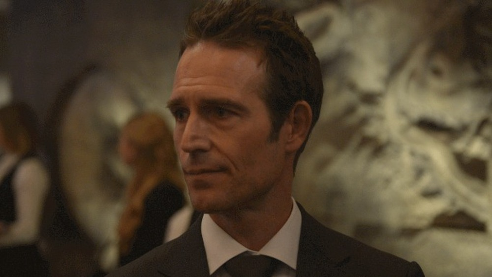 Michael Vartan en The Arrangement