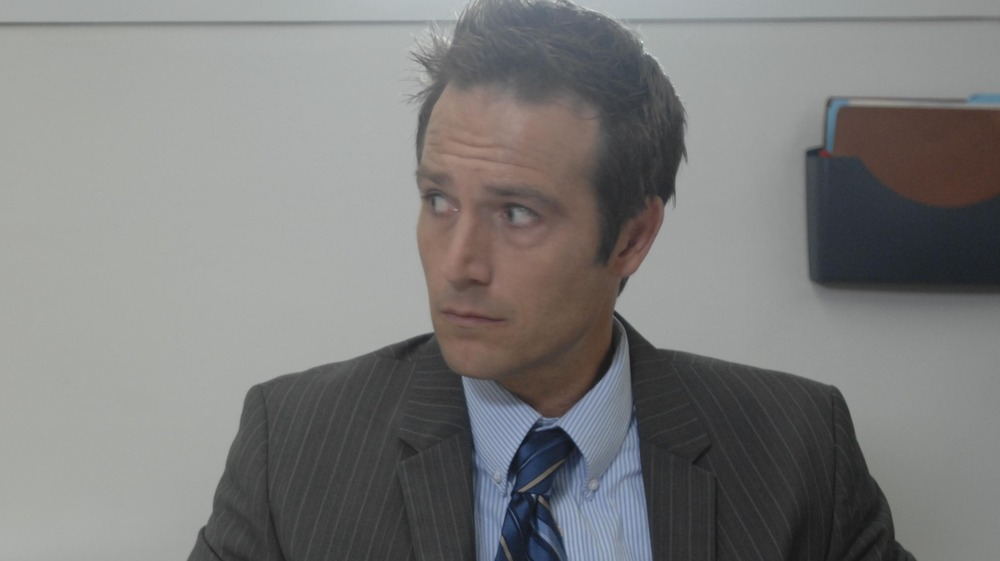 Michael Vartan en Demoted