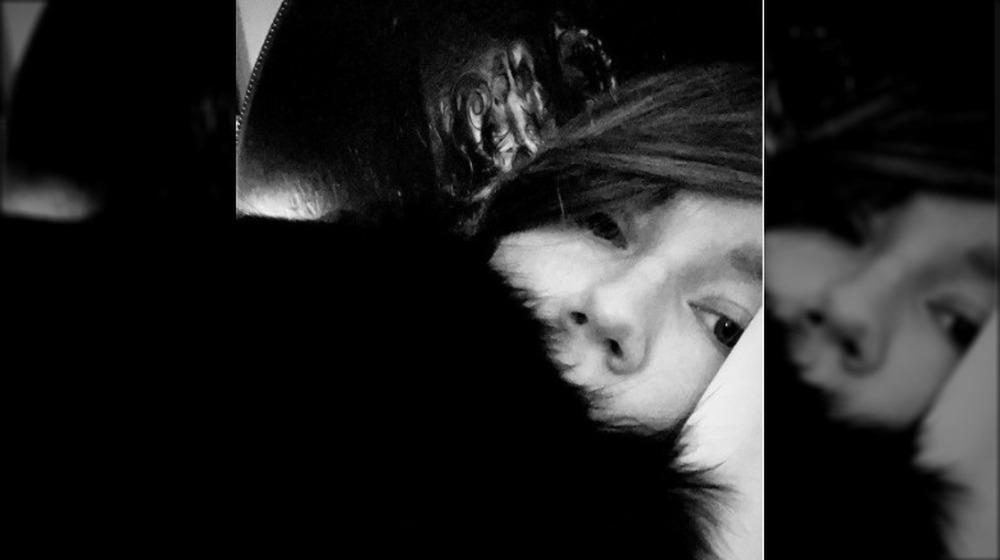 Selfie de Anna Delvey