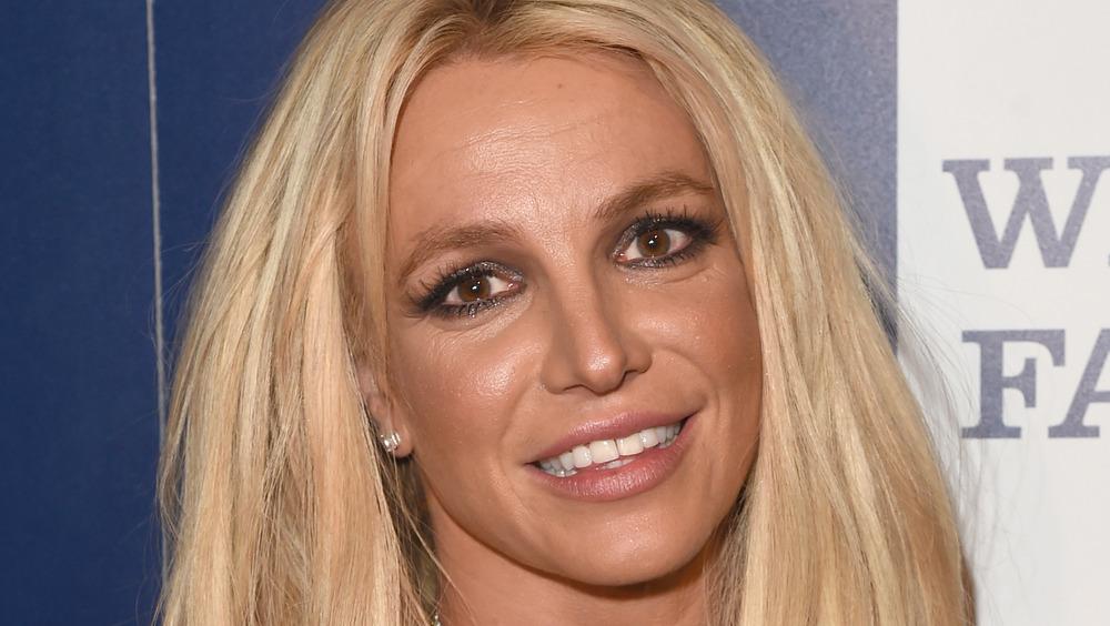 Premios Britney Spears GLAAD Media 2018