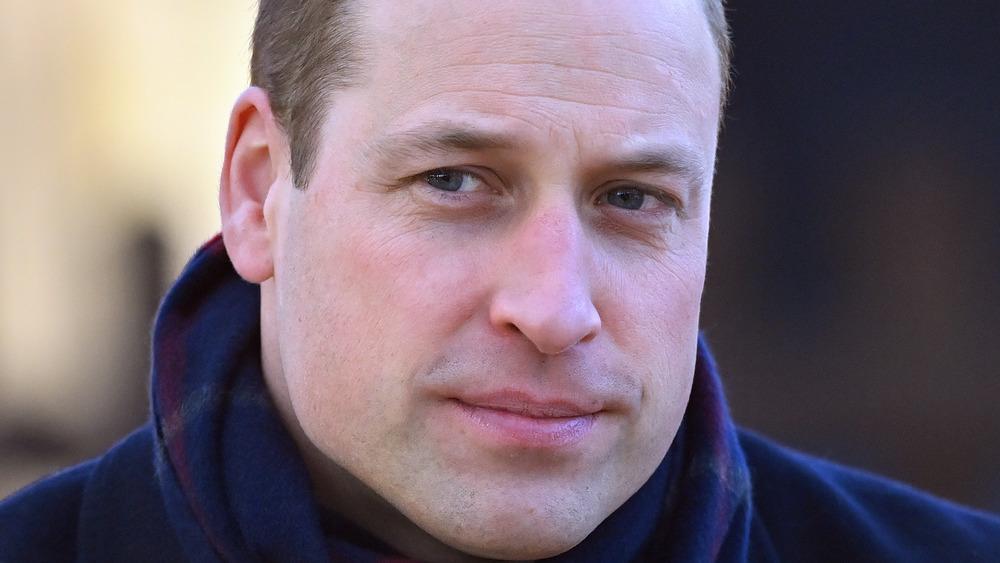 Duque de Cambridge, Príncipe William