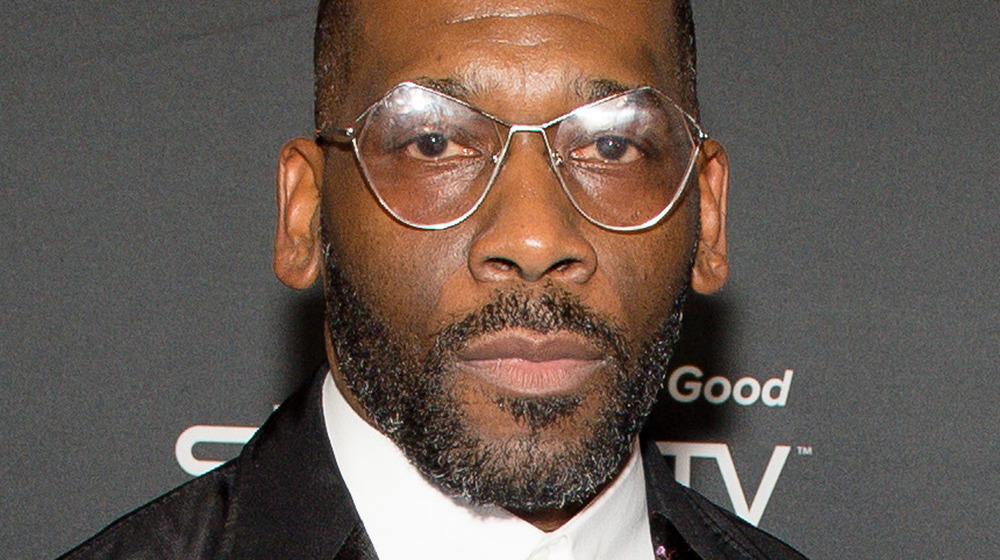 Honores de música negra de Jamal Bryant