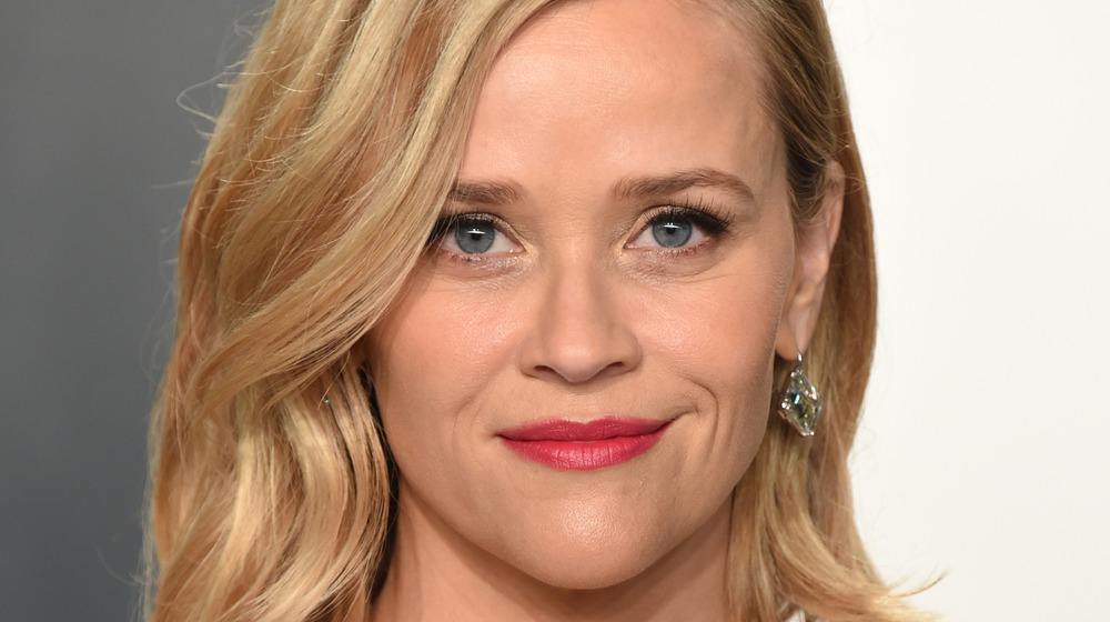 Reese Witherspoon sonriendo