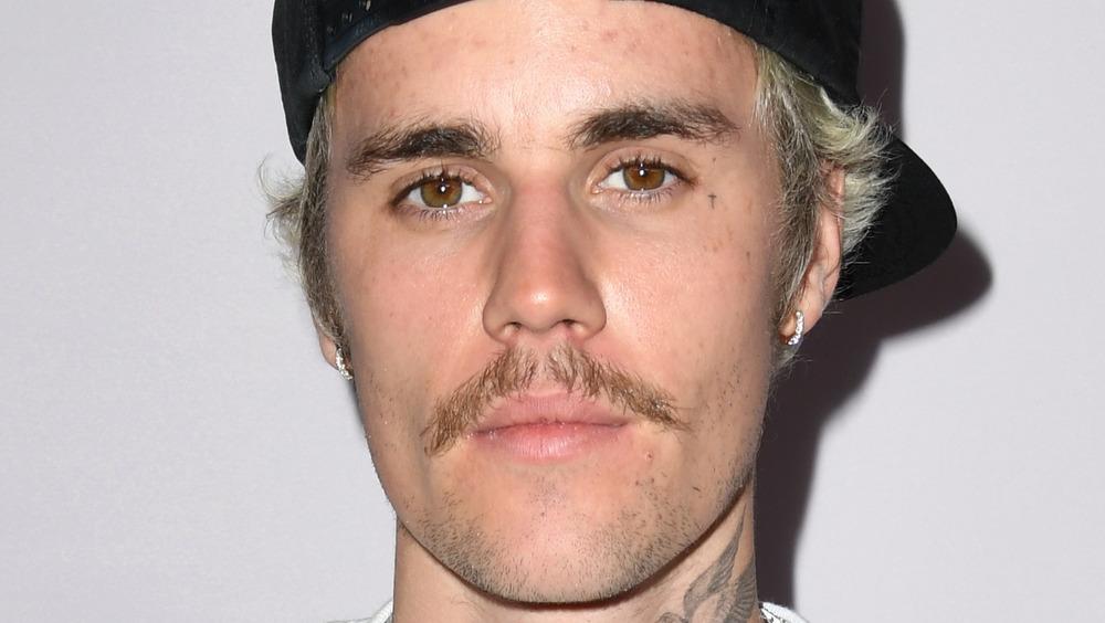 Justin Bieber Enero 2020