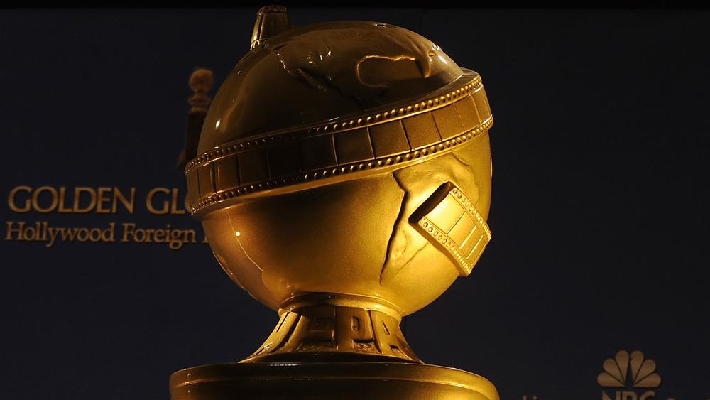 Premio Globo de Oro