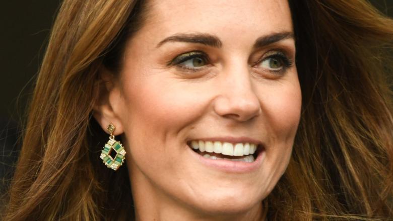 Pendientes Kate Middleton