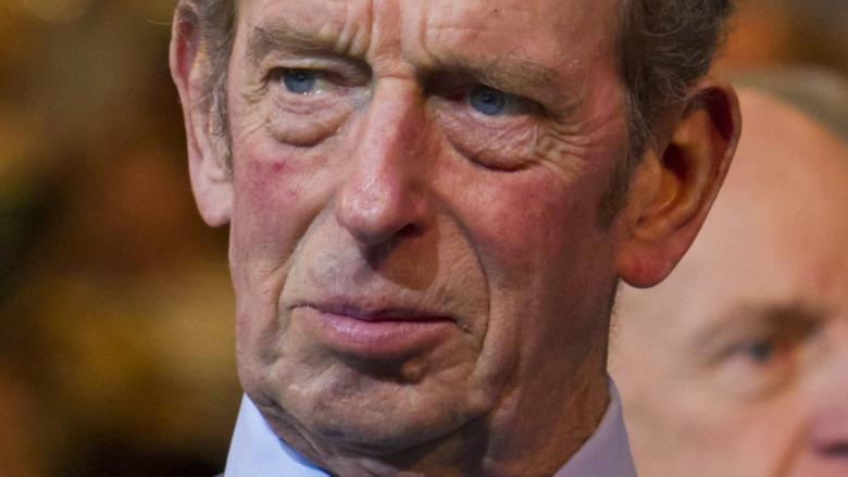 Príncipe Eduardo, duque de Kent