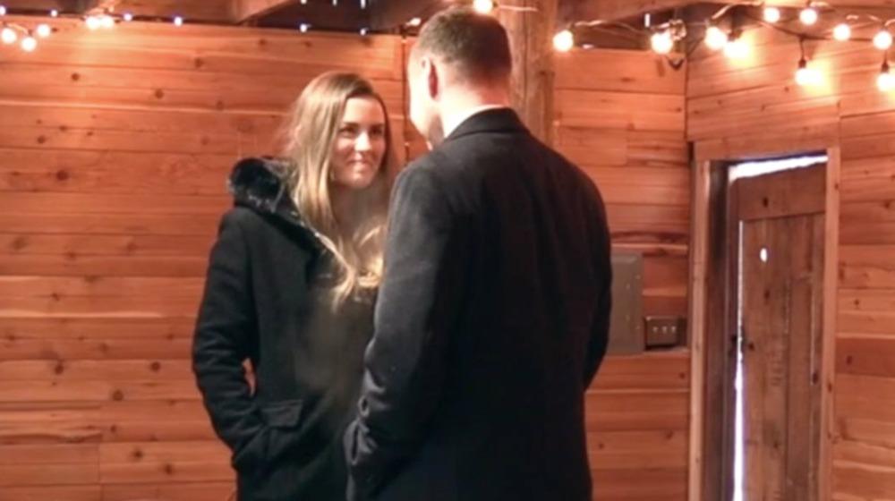 El sitio web de la familia Nakatsu muestra a la hija Katey comprometiéndose con Jed Duggar