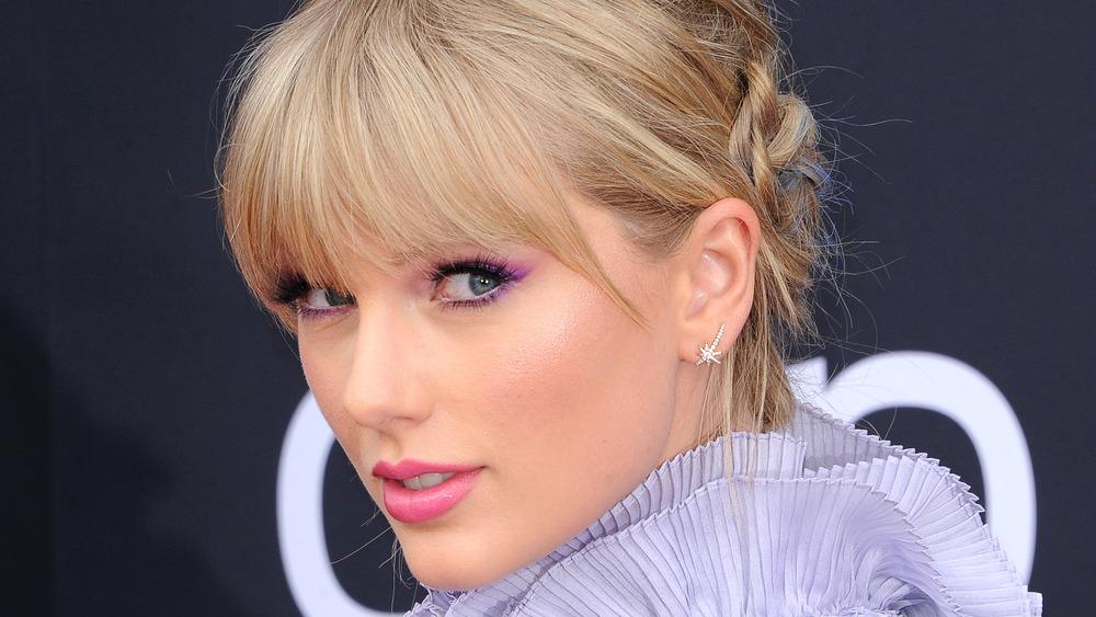Taylor Swift en los Billboard Music Awards 2019