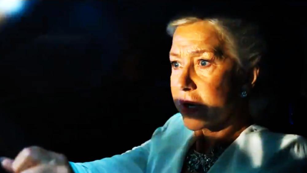 Helen Mirren en Rápidos y Furiosos 9