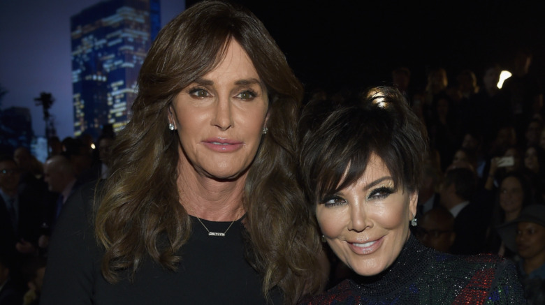 Caitlyn Jenner y Kris Jenner