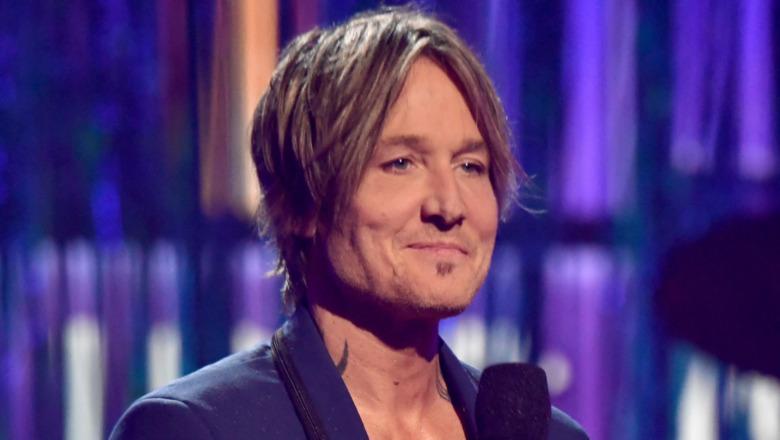 Keith Urban en los Premios ACM 2021