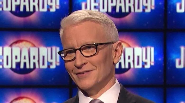 Anderson Cooper en peligro!  escenario de sonido