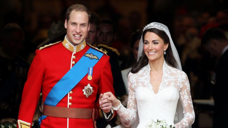 Boda de Kate Middleton y el príncipe William