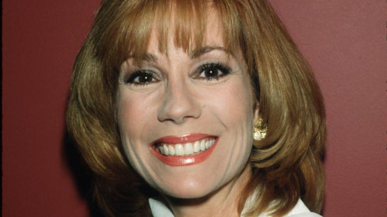 Kathie Lee Gifford de los noventa