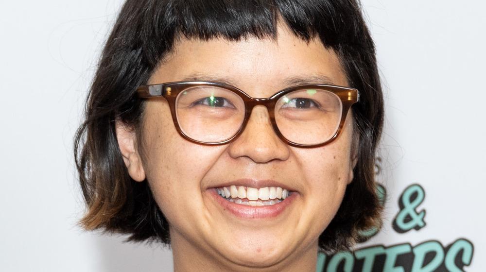 Charlyne Yi, 2018