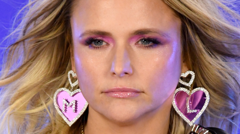Pendientes Miranda Lambert ACMs